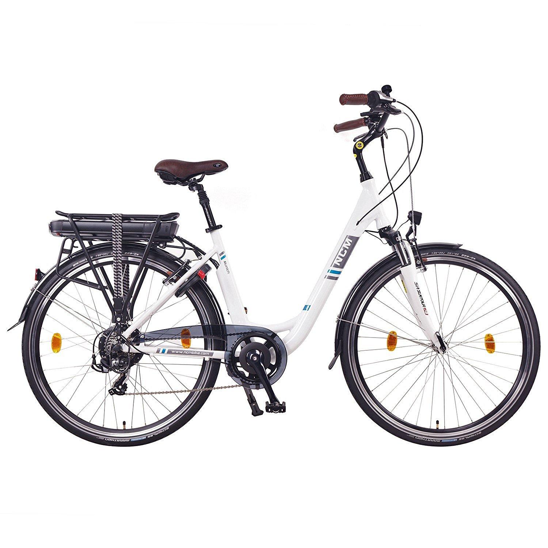 ncm e bike angebote im bersichtlichen vergleich. Black Bedroom Furniture Sets. Home Design Ideas