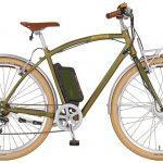 Prophete Navigator Flair Herren E-Bike