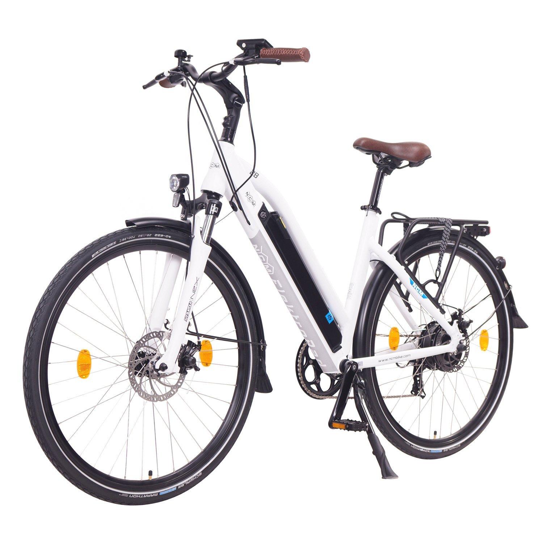 ncm milano 28 zoll trekking bike test und empfehlung. Black Bedroom Furniture Sets. Home Design Ideas